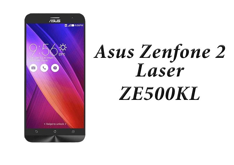 Zenfone 2 Laser KL