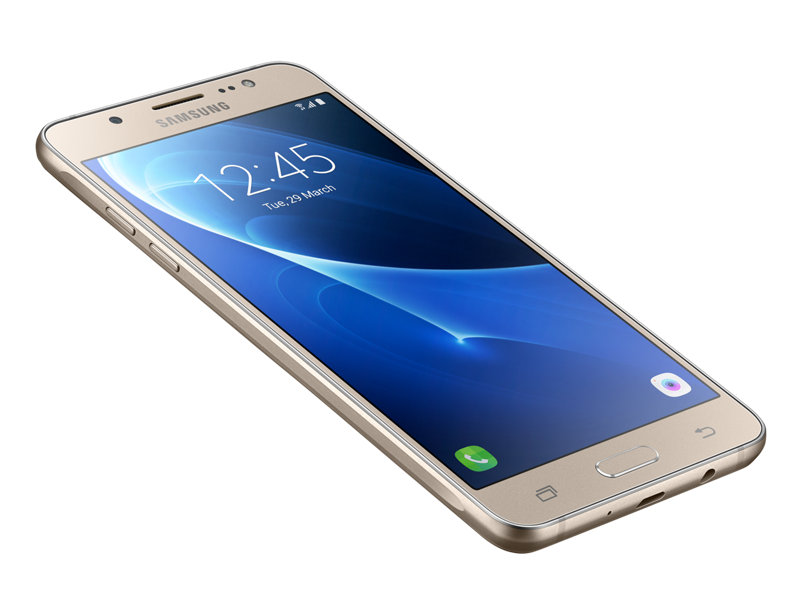 samsung galaxy j5 dynamic gold