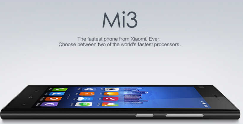 xiaomi-mi3-fastest-phone