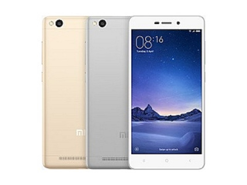 (2) Samsung Galaxy J2 VS Xiaomi Mi 3s Prime -2