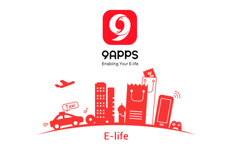 9apps-download