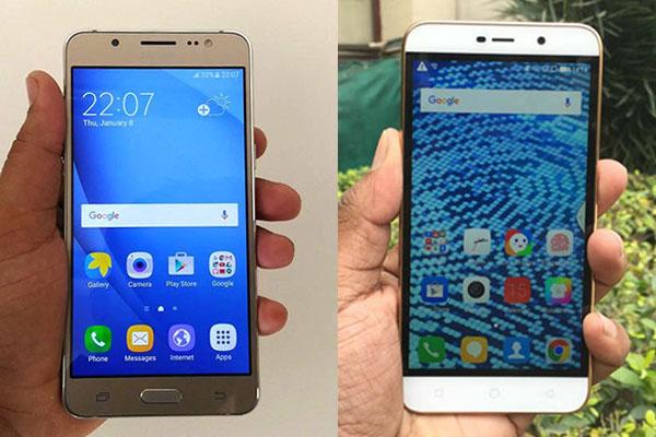 Perbandingan Bagus Mana HP Samsung Galaxy J5 VS Huawei Coolpad Sky 3 Segi Harga, Kamera, dan Spesifikasi di Indonesia cover 2