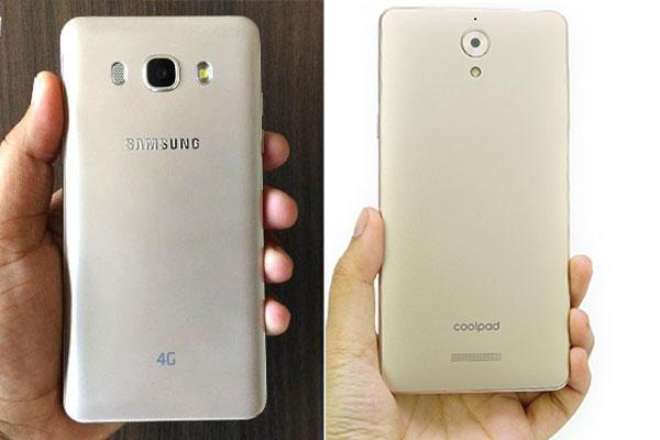 Perbandingan Bagus Mana HP Samsung Galaxy J5 VS Huawei Coolpad Sky 3 Segi Harga, Kamera, dan Spesifikasi di Indonesia cover 3