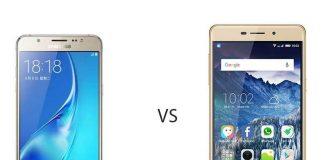 Perbandingan Bagus Mana HP Samsung Galaxy J5 VS Huawei Coolpad Sky 3 Segi Harga, Kamera, dan Spesifikasi di Indonesia cover