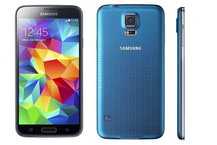 Samsung-Galaxy-S5-Electric-Blue