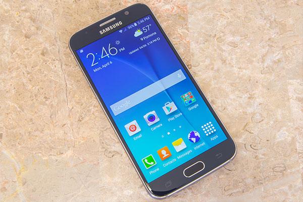 Spesifikasi Lengkap dan Harga Resmi Serta Bekas HP Samsung Galaxy S6 Flat Terbaru di Indonesia 3