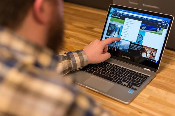 Spesifikasi Lengkap dan Harga Resmi Serta Bekas Samsung Chromebook Pro Terbaru di Indonesia 3