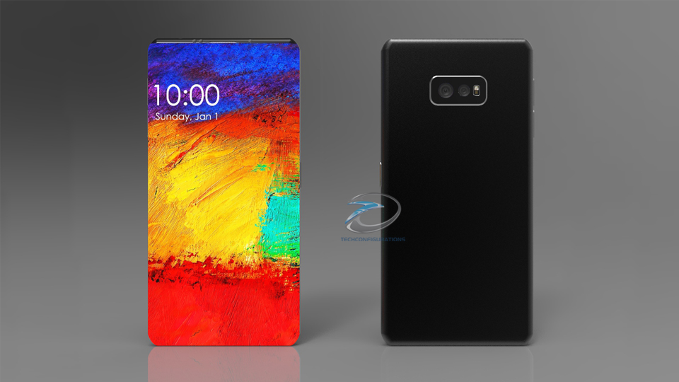 galaxy s9 concept techconfigurations7