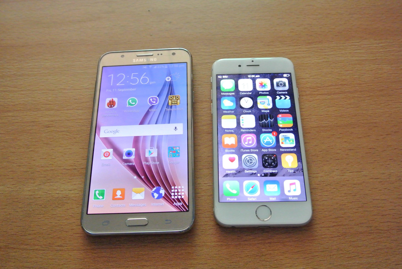 j7-vs-iphone-6