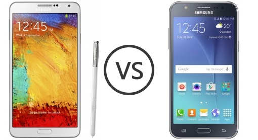 samsung-galaxy-note-3-1077-vs-samsung-galaxy-j7-2018