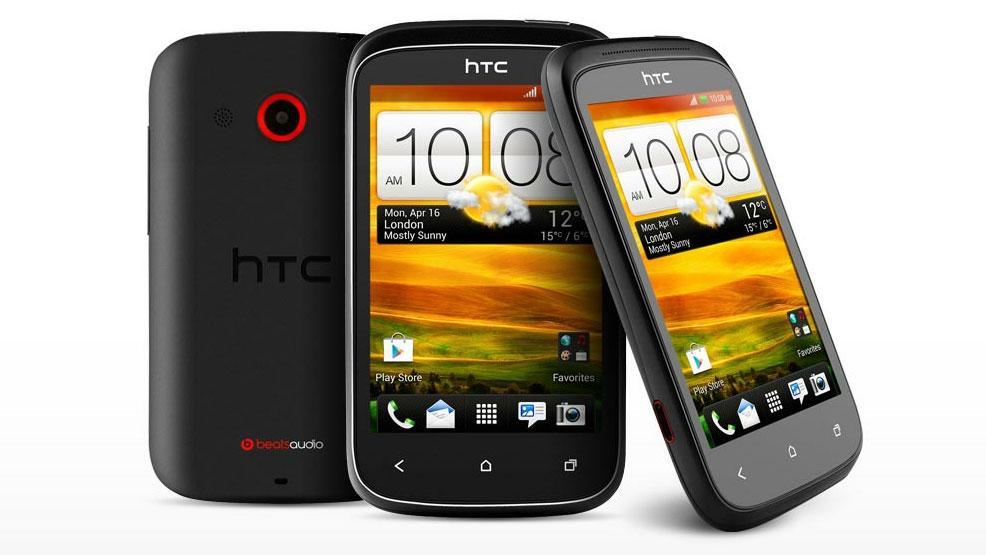 Daftar 10 Spesifikasi HP Android HTC dengan Harga Dibawah ...