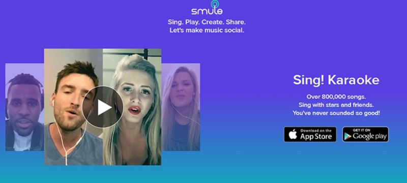 video smule