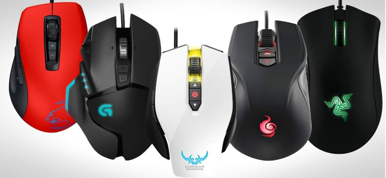 ddc55c984bd Daftar Harga Mouse Gaming dan Macro Paling Bagus dan Murah Untuk ...
