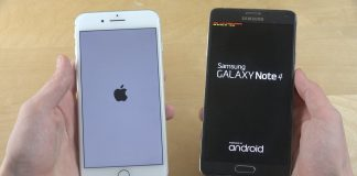 iphone-7-plus-vs-samsung-galaxy-note-4-android-7-1-rom-which-is-faster