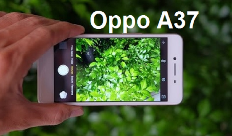 (1) Oppo A37