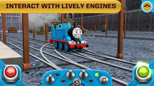3_thomas_and_friends_race_on