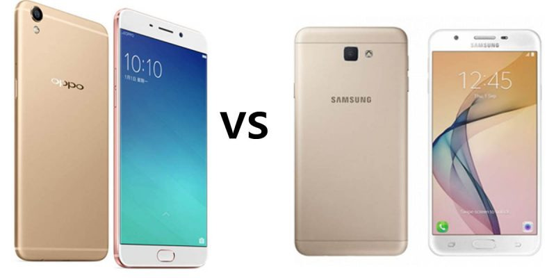 OPPO-A37-vs-Samsung-Galaxy-j5