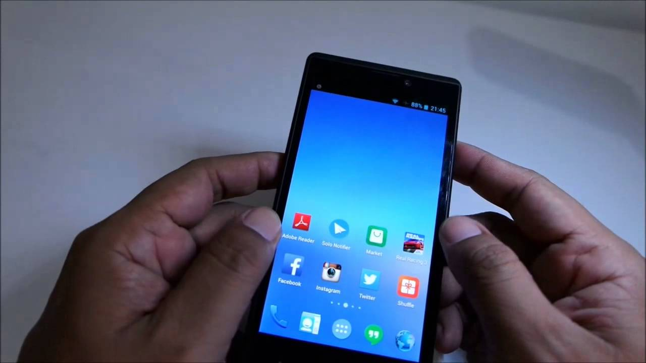 mirip iphone 2