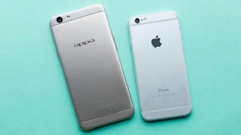 AndroidPIT-oppo-f1s-1-iphone-6-3-w782
