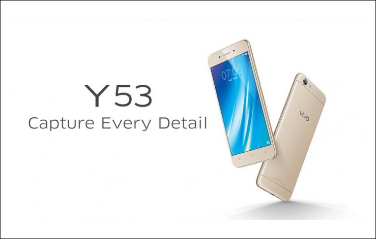 New-Vivo-Y53-Smartphone-plans-to-Launch-in-India-soon