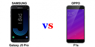 Perbandingan-Samsung-Galaxy-J5-pro-vs-oppo-f1s