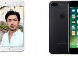 oppo-f1s-vs-iphone-7-plus