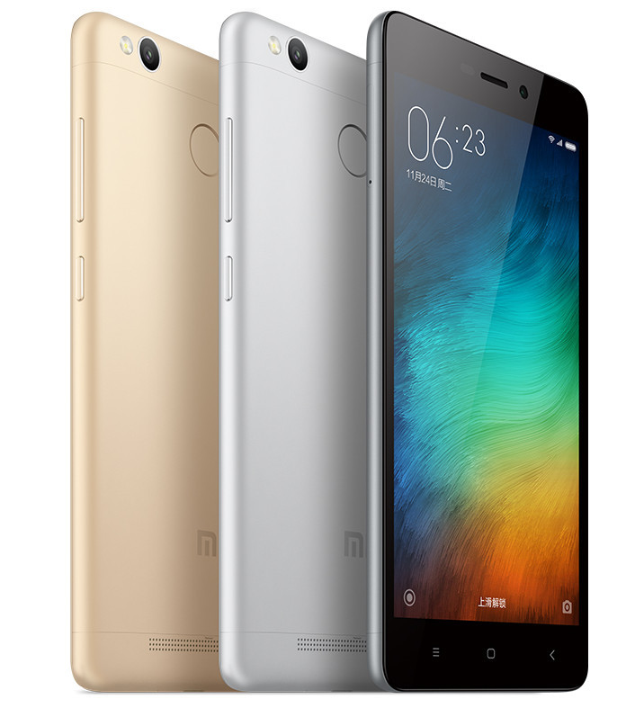 Perbandingan Bagus Mana HP Oppo F1S VS Xiaomi Redmi 3 Pro ...