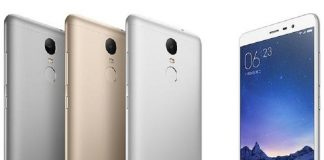 (2) Redmi note 3