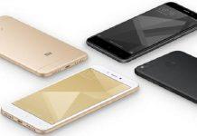 (4) Xiaomi Redmi Note 3 vs redmi note 4x