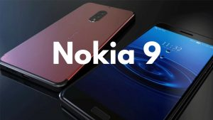 Nokiaa9
