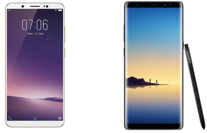 vivo-v7+-vs-samsung-galaxy-note-8