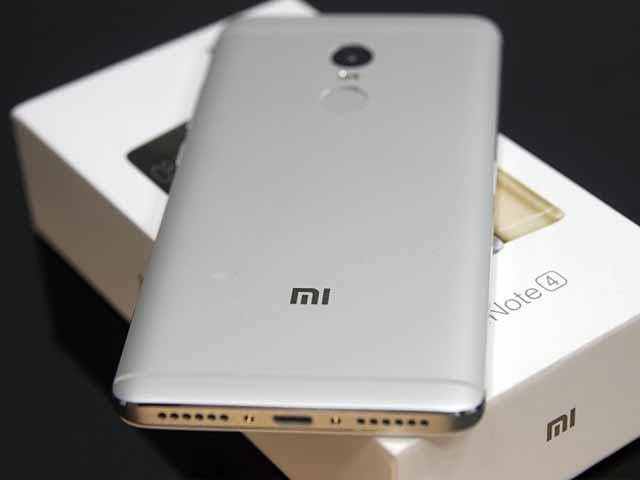 Perbandingan Bagus Mana HP Xiaomi Redmi Note 4 VS Apple iPhone 6S segi Harga, Kamera, dan Spesifikasi di Indonesia 5