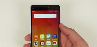Xiaomi Mi4i c