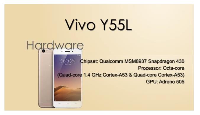 hardware-vivo-y55l