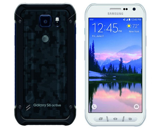 samsung galaxy s6 active 8