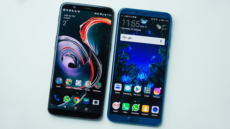Honor-View-10-vs-OnePlus-5T-3