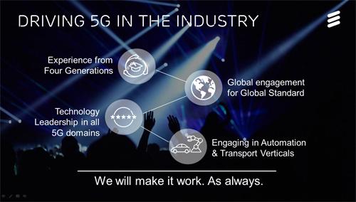 5G Industry