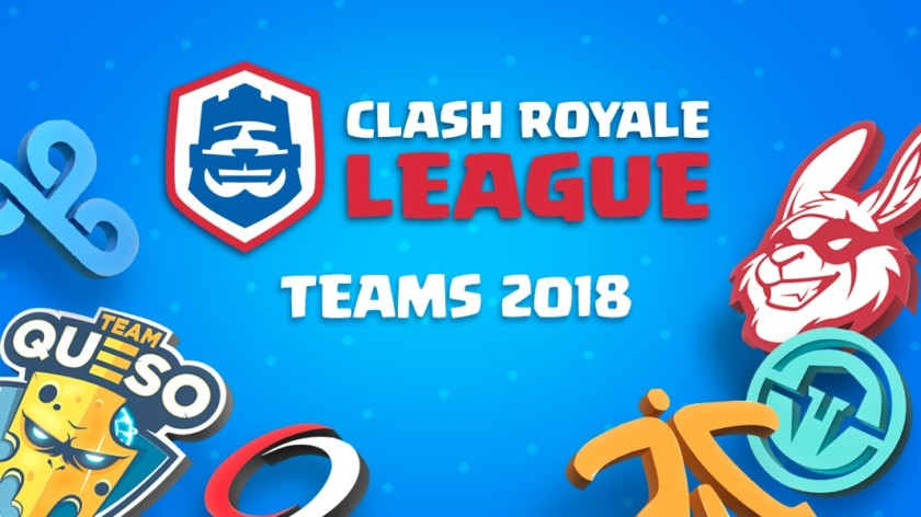 Clash Royale League