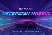 Launch - Realme3pro