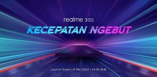 Launch - Realme3pro