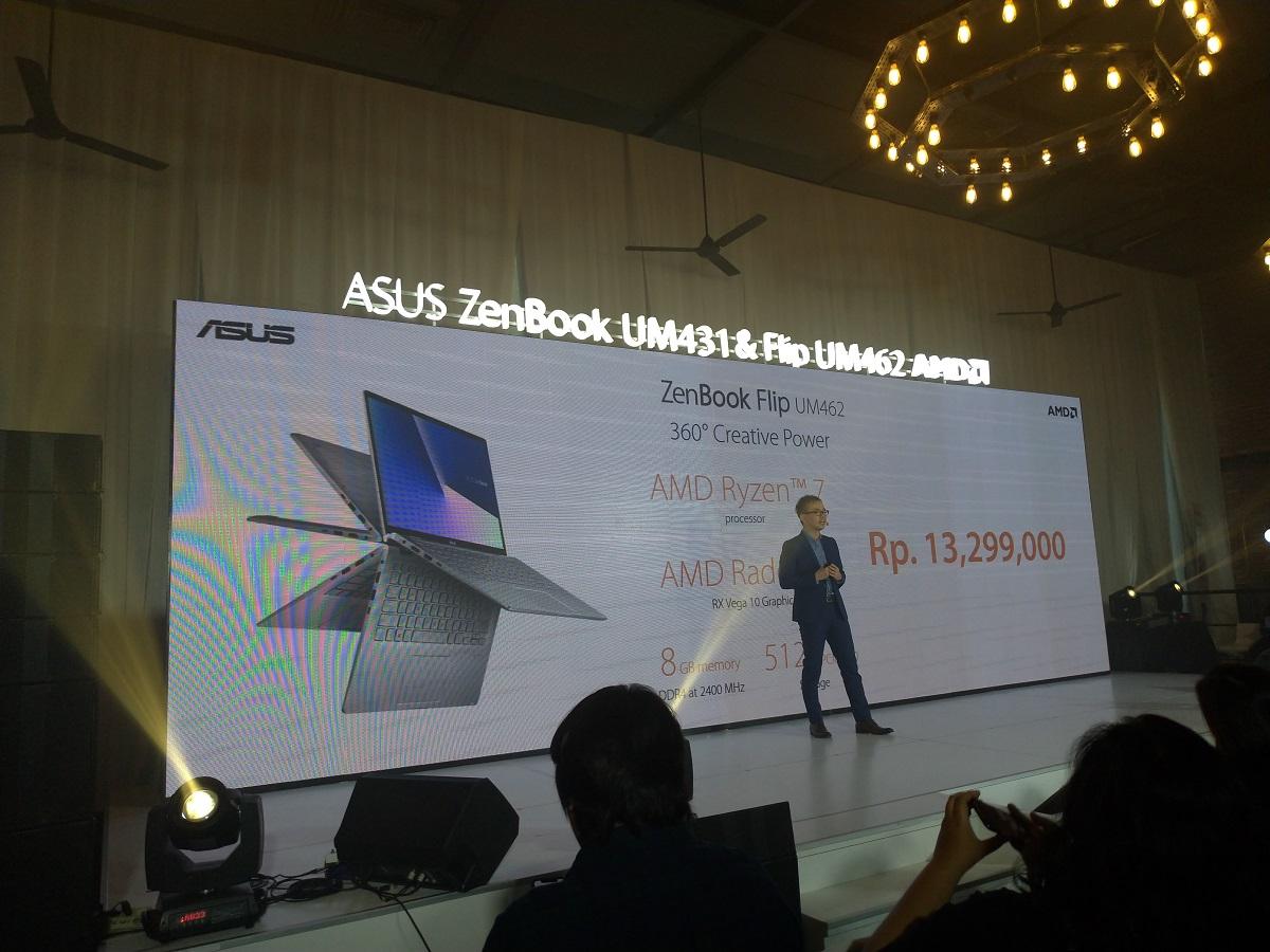 Zenbook AMD