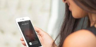 Privasi Nomer Telepon