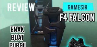 Gamesir F4 Falcon 1