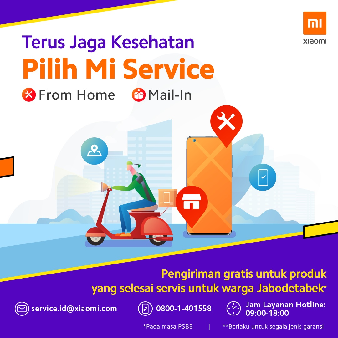 ServiceFromHome-PSBB