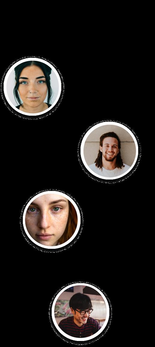 Illustration - Connaître ses collaborateurs, candidats et apprenants avec PRISMO