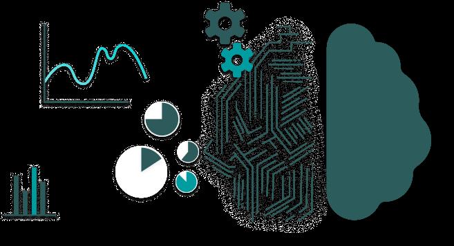 Illustration de la science des compétences