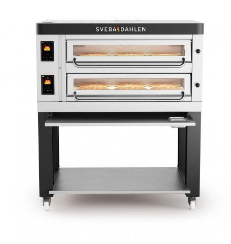 P-Series - P602 Pizza Oven front without evac