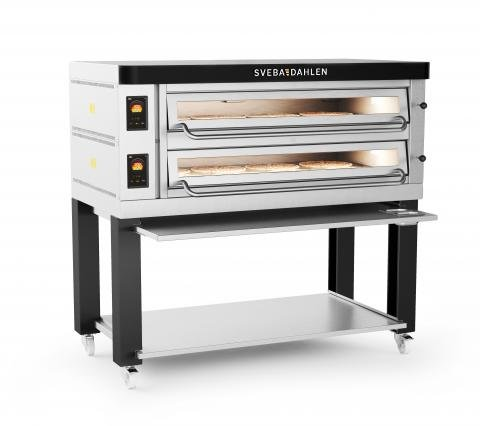 P-Series - P802 Pizza Oven without evac
