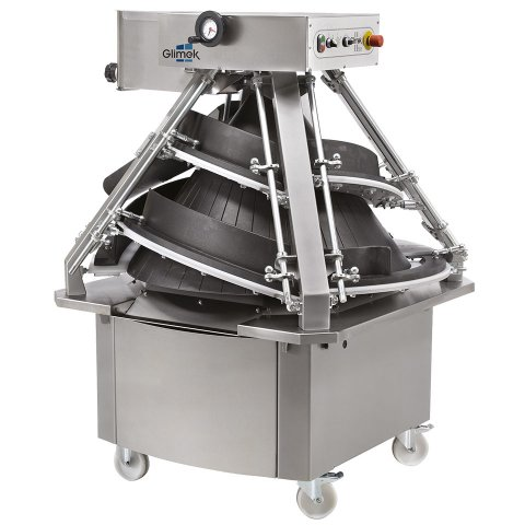 Conical Rounder - CR360