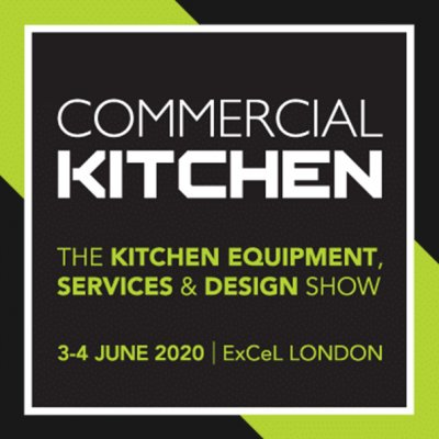 Commercial kitchen summer 2020 Sveba Dahlen oven deck oven pizza oven exhibition england uk london show europe